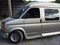 Picture of 2002 Chevrolet Express G1500 Passenger Van, exterior, gallery_worthy