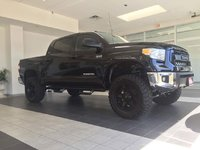 Picture of 2017 Toyota Tundra SR 5.7L, exterior, gallery_worthy