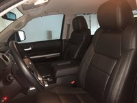 Picture of 2017 Toyota Tundra SR 5.7L, interior, gallery_worthy