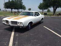 Picture of 1971 Oldsmobile Cutlass Supreme, exterior, gallery_worthy