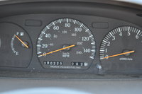Picture of 1993 INFINITI J30 RWD, interior, gallery_worthy