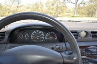 Picture of 1993 INFINITI J30 4 Dr STD Sedan, interior, gallery_worthy