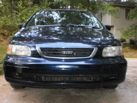Picture of 1996 Honda Odyssey EX FWD, exterior, gallery_worthy