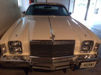 1978 Chrysler Cordoba Overview