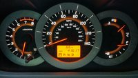 Picture of 2011 Toyota RAV4 Sport 4WD, interior, gallery_worthy