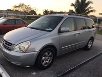 Picture of 2007 Kia Sedona LX, exterior, gallery_worthy