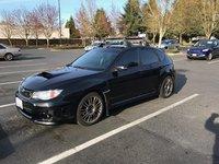 Picture of 2014 Subaru Impreza WRX STI Hatchback AWD, exterior, gallery_worthy