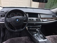 Picture of 2010 BMW 5 Series Gran Turismo 550i xDrive AWD, interior, gallery_worthy