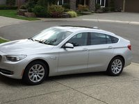 Picture of 2010 BMW 5 Series Gran Turismo 550i xDrive AWD, exterior, gallery_worthy