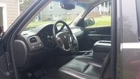 Picture of 2010 Chevrolet Tahoe LT 4WD, interior, gallery_worthy