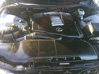 Picture of 2000 Lexus LS 400 400 RWD, engine, gallery_worthy