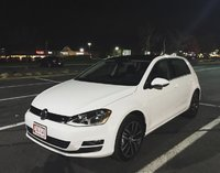 Picture of 2016 Volkswagen Golf 1.8T S PZEV with Sunroof, exterior, gallery_worthy