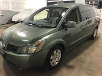 Picture of 2004 Nissan Quest 3.5 S, gallery_worthy