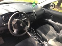 Picture of 2007 Mitsubishi Outlander LS AWD, interior, gallery_worthy