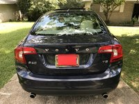Picture of 2013 Volvo S60 T5, exterior, gallery_worthy