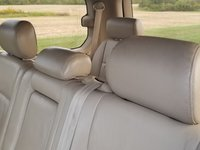 Picture of 1998 Toyota Land Cruiser 4WD, interior, gallery_worthy