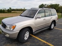 Picture of 1998 Toyota Land Cruiser 4WD, exterior, gallery_worthy