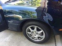 Picture of 1994 Mazda MX-5 Miata M-Edition, exterior, gallery_worthy