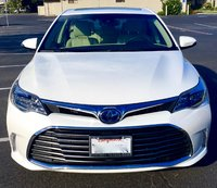 Picture of 2016 Toyota Avalon Hybrid Limited FWD, exterior, gallery_worthy