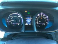 Picture of 2016 Toyota Avalon Hybrid Limited FWD, interior, gallery_worthy