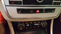 Picture of 2016 Mercedes-Benz CLA-Class CLA 250 4MATIC, interior, gallery_worthy