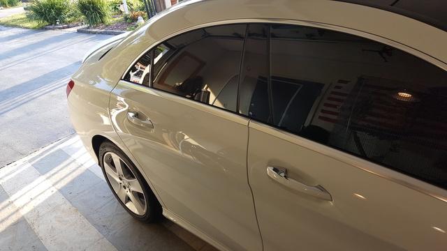 Picture of 2016 Mercedes-Benz CLA-Class CLA 250 4MATIC