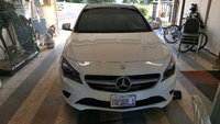 Picture of 2016 Mercedes-Benz CLA-Class CLA 250 4MATIC, exterior, gallery_worthy