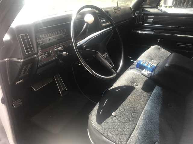 Picture of 1968 Cadillac Fleetwood, interior, gallery_worthy