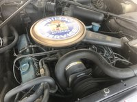 Picture of 1968 Cadillac Fleetwood, engine, gallery_worthy