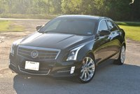 Picture of 2013 Cadillac ATS 3.6L Performance, exterior, gallery_worthy
