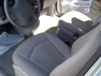 Picture of 1997 Nissan Quest 3 Dr GXE Passenger Van, interior, gallery_worthy