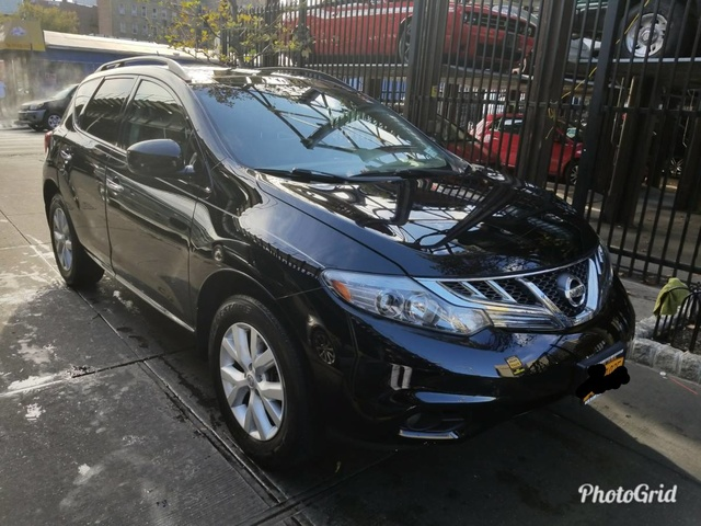Picture of 2011 Nissan Murano SL AWD