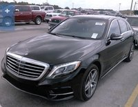 Picture of 2016 Mercedes-Benz S-Class S 550 4MATIC, exterior, gallery_worthy
