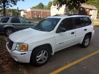 Picture of 2002 GMC Envoy 4 Dr SLE 4WD SUV, exterior, gallery_worthy