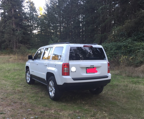 Picture of 2013 Jeep Patriot Sport 4WD