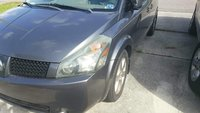 Picture of 2005 Nissan Quest 3.5 SE, exterior, gallery_worthy