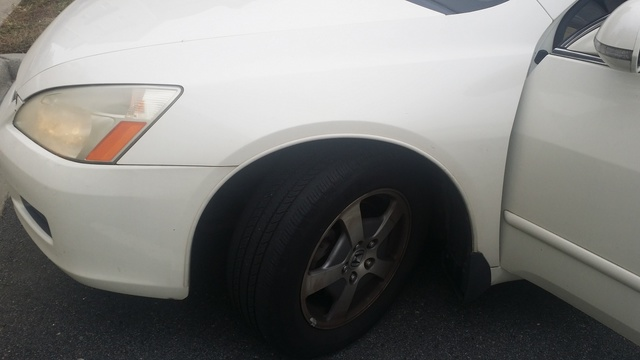 Picture of 2006 Honda Accord Hybrid Hybrid with Navigation FWD