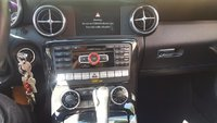 Picture of 2013 Mercedes-Benz SLK-Class SLK 55 AMG, interior, gallery_worthy