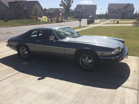Picture of 1987 Jaguar XJ-S, exterior, gallery_worthy