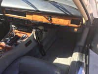 Picture of 1987 Jaguar XJ-S, interior, gallery_worthy