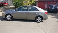 Picture of 2010 Kia Forte EX, exterior, gallery_worthy