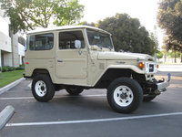 Picture of 1982 Toyota Land Cruiser 2 Dr 4WD, exterior, gallery_worthy