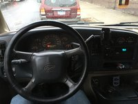 Picture of 1999 Chevrolet Express Cargo 3 Dr G3500 Cargo Van, interior, gallery_worthy