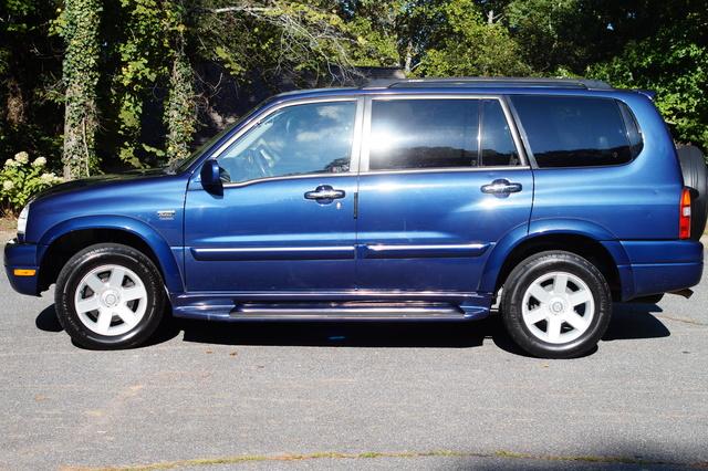 Picture of 2003 Suzuki XL-7 Limited 4WD, exterior, gallery_worthy