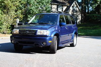Picture of 2003 Suzuki XL-7 Limited 4WD, exterior, gallery_worthy