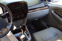 Picture of 2003 Suzuki XL-7 Limited 4WD, interior, gallery_worthy
