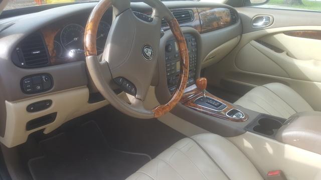 Picture Of 2008 Jaguar S TYPE 3.0, Interior, Gallery_worthy