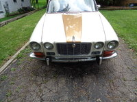 Picture of 1976 Jaguar XJ-Series XJ6C, gallery_worthy