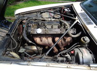 Picture of 1976 Jaguar XJ-Series XJ6C, engine, gallery_worthy