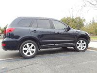 Picture of 2008 Hyundai Santa Fe SE, exterior, gallery_worthy